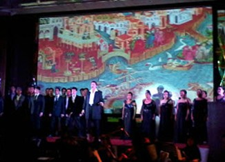 Investors sought for first Filipino musical production
