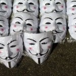 Hacker group challenges Singapore government