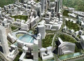 Malaysia's Medini plans $800m public listing