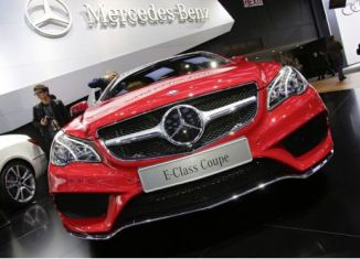Mercedes-Benz shifts gears in Malaysia