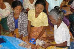 Microfinance as key poverty eradication strategy for Myanmar