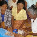 Microfinance as key poverty eradication strategy for Myanmar