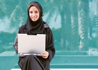 Middle East, Europe entrepreneurs close to matching US counterparts