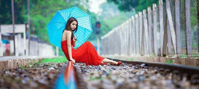 Myanmar presents 'Miss Supranational'