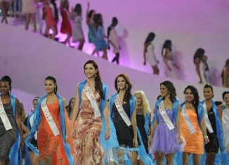 Indonesia tourism fears Miss World closing