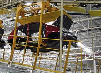 Mitsubishi buys ex-Ford plant in Philippines