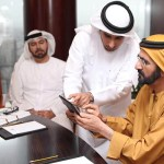 UAE launches store for smart government apps