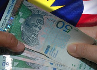 Malaysia one of the most corrupt nations