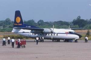 Myanma Airways
