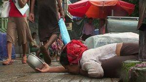 Myanmar-Poverty