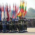 Myanmar has highest defense spending in ASEAN