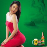 Myanmar steps up beer production to quench growing thirst