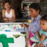 Myanmar allows private pharma firms