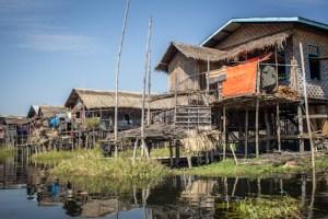 Myanmar homestay