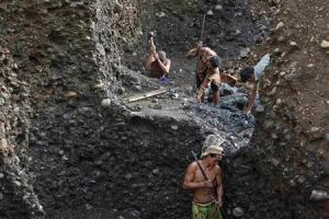 Myanmar's new mining bill expected by March 2014