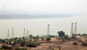Myanmar opens bids for 18 oil blocks