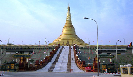 Myanmar clears 60% of foreign debt