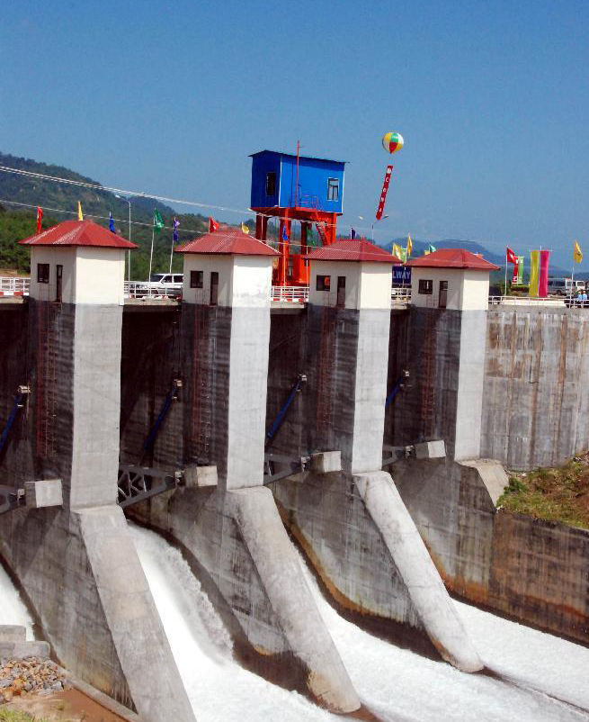 Increased attention to Myanmar's energy sector