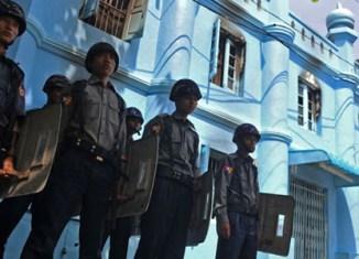 Myanmar, Vietnam pledge to promote security cooperation