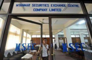 Myanmar Stocks