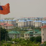 Investors sought for new Myanmar city