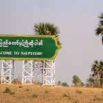 US renews economic ties with Myanmar