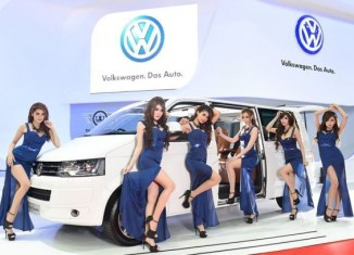 Volkswagen to build factory in Indonesia