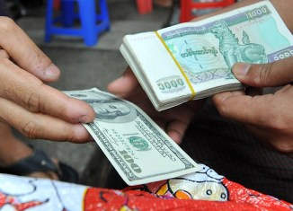 IMF projects 8.25% growth in Myanmar led by rising gas production
