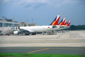 NAIA airport