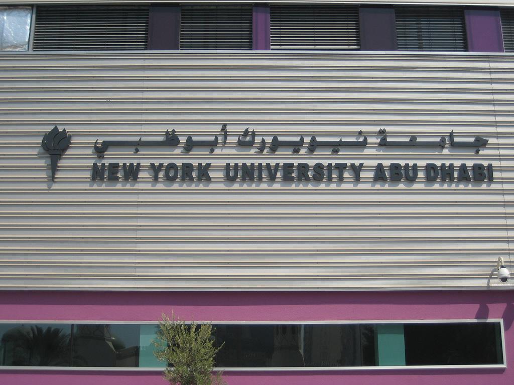 NYU Abu Dhabi awards latest research grants