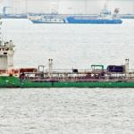 Pirates loot oil tanker off Malaysia's coast