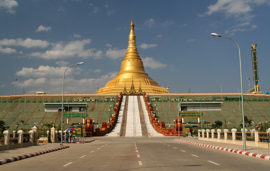 Naypyidaw A Wonderful City To Visit In Burma