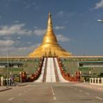 Myanmar to host WEF Asia Forum 2013