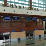 Naypyitaw airport expansion questioned