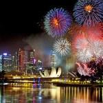 Singapore economy rebounded in 2013