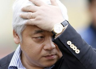 Vietnam's former 'businessman of the year' faces jail