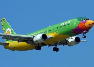 Thailand's Nok Air challenges AirAsia with Myanmar flights