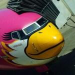 Nok Air, Scoot set up new discount carrier