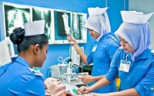 Nurses Malaysia