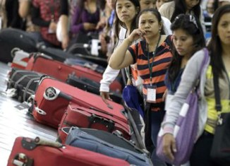 Philippines launches survey on overseas workers