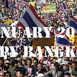 Bangkok shutdown could cause $4b in damage
