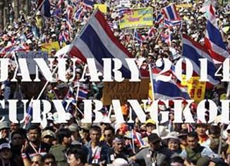 Bangkok shutdown could cause $4b in damage