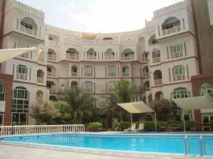 Oman apartment