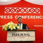 Ooredoo's landmark deal in Myanmar a big step