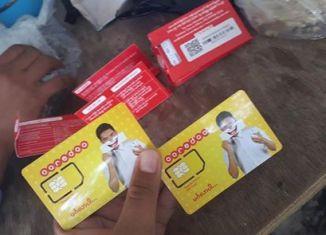 First Ooredoo SIM cards go on sale in Myanmar