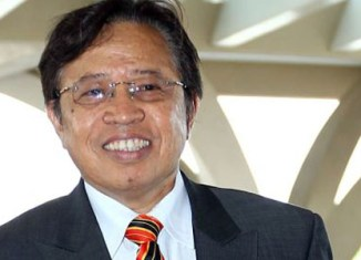 Openg to replace outgoing Sarawak chief minister?