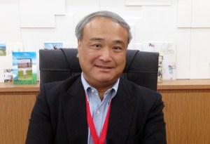 Osamu Ito, Mitsubishi