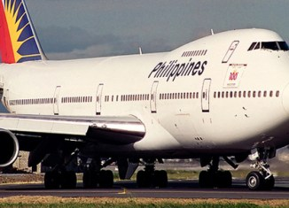 Philippine Airlines allowed back into EU airspace