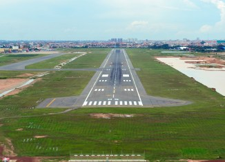 Philippine Airlines lands deal in Cambodia