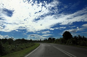 Pan-Borneo-Highway-Sarawak